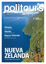 Politours magazine