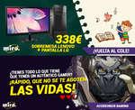Ofertas de Miró, ¡Vuelta al cole!