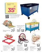 Ofertas de Carrefour, Bebè. Més de 500 articles en 3x2