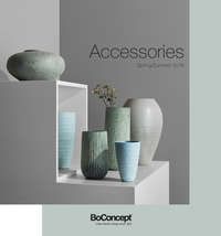 Catálogo de Accesorios 2016