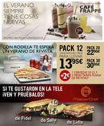 Ofertas de Rodilla, Nuevas ofertas