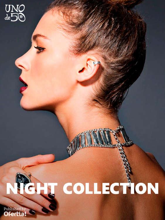 Ofertas de Uno de 50, Night Collection