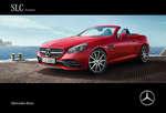 Ofertas de Mercedes-Benz, Clase SLC