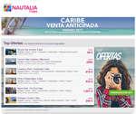 Ofertas de Nautalia, Top Ofertas