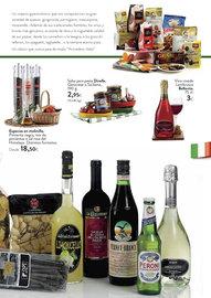 Feria Alimentos de Europa