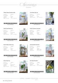 Catálogo accesorios 2017