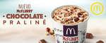 Ofertas de McDonald's, McFlurryPraliné