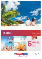 Ofertas de Eroski Viajes, Caribe