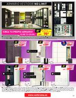 Ofertas armario ropero comprar armario ropero barato - Avant haus catalogo ...