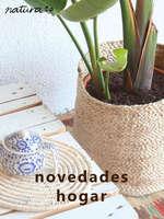 Ofertas de Natura, Novedades hogar