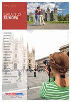 Ofertas de Eroski Viajes, Circuitos por Europa