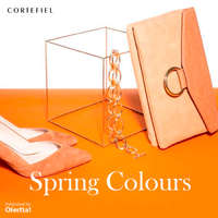 Spring Colours