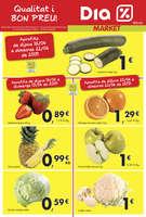 Ofertas de Dia Market, Qualitat i bon preu!