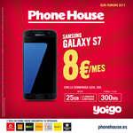 Ofertas de Phone House, Guía febrero 2017