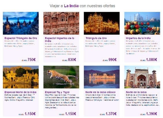 Carrefour viajes ofertas cat logo y folletos ofertia - Ofertia folleto carrefour ...