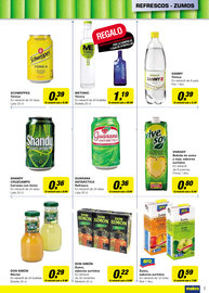 Makro: Especial aire libre Pennsula