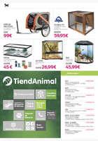 Ofertas de TiendAnimal, Más de 5000 productos al mejor precio