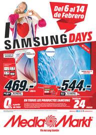 Samsung Days - Álava