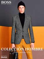 Ofertas de Hugo Boss, Colección Hombre - Otoño-Invierno 2016.pdf