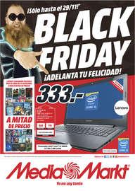 Black Friday - Guipúzcoa