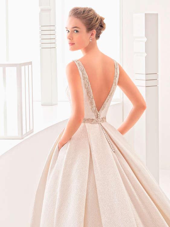 Vestidos novia baratos jaen