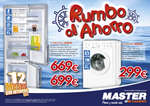 Ofertas de Master Cadena, Rumbo al ahorro -  Galícia