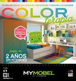 Ofertas de Mymobel, Colorterapia