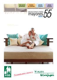 Mayores de 55