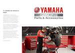 Ofertas de Yamaha, Gama Supersport 2016