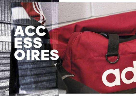 Ofertas de Adidas, Deportes 2015