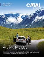 Ofertas de Catai, Auto-rutas