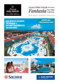 Playa Bávaro -  República Dominicana