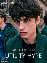 Man Collection - Utility Hype
