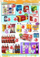 Ofertas de Supermercados La Despensa, Sabe a Verano