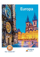 Ofertas de Viajes Cemo, Europa