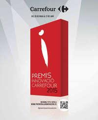 Premis Innovació Carrefour 2015