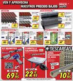 Ofertas de Bricodepot, Tiempo de reformas - San Antonio