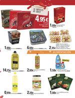 Ofertas de Supermercados Covirán, Norte