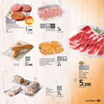 Ofertas de Carrefour, La variedad y el sabor que necesitas sin lactosa y sin gluten.