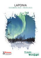 Ofertas de Viajes El Corte Inglés, Laponia