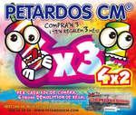 Ofertas de Petardos CM, Compra'n 3 i te'n regalem 3 més