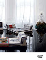 Ofertas de Roche Bobois, Mah Jong sofa