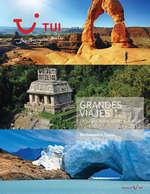 Ofertas de Linea Tours, Grandes Viajes: América Del Norte A Sur