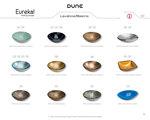 Ofertas de Gamma, Dune, colección 2014