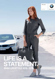 Life is a statement