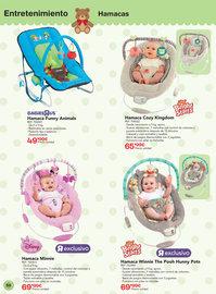 Comprar hamacas para beb s en gij n hamacas para beb s - Hamacas carrefour ...