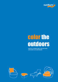 Color the outdoors