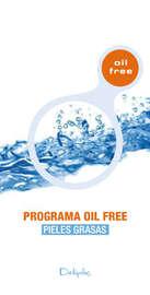 Programa Oil Free Pieles Grasas