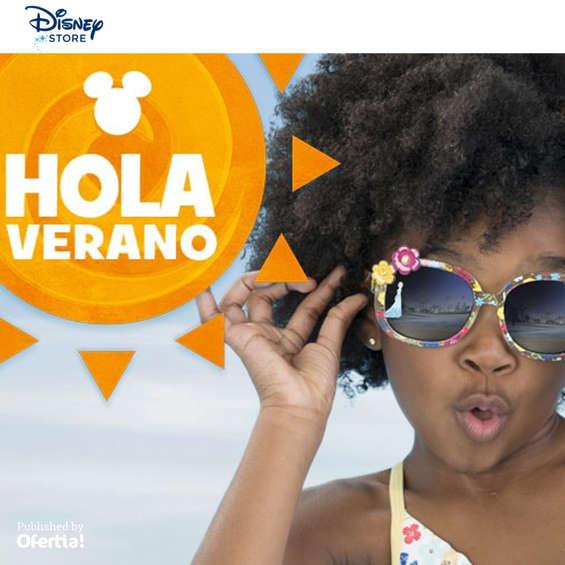 Ofertas de Disney Store, Hola verano