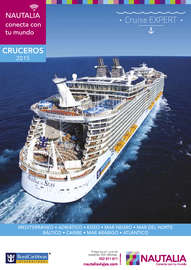 Cruceros Royal 2015